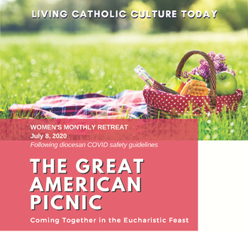 Women's Evening Reflection: Great American Picnic