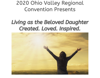 POSTPONED: 2020 Regnum Christi Women's Convention
