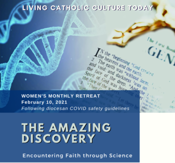 Women's Monthly Retreat (Cincy & NKY): The Amazing Discovery