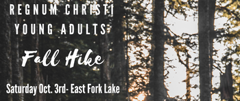 RC Young Adult Fall Hike