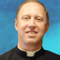 Father Matthew Summe, LC