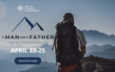 A Man and A Father Conference