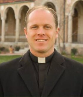 Father Ronald Conklin, LC