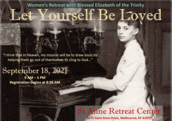 One-day Open Retreat for Women