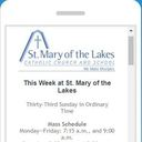 Signup for the SML Weekly Newsletter Email Blast