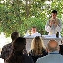 St. Mary of the Lakes in the Holy Land - Mass on the Mount Beatitudes