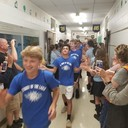 8th Grade Farewell Walk