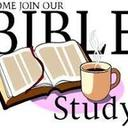 Thursday Bible Study Group