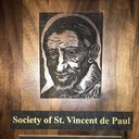 Items needed for the Society of St. Vincent de Paul
