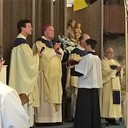 75th Anniversary Mass