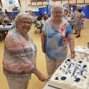Retirement Dinner for Sister Regina and Peg Weaver