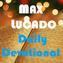 Max Lucado's Daily Devotional 3/8/21 GRACE BRINGS HONESTY