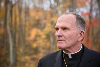 "Reflections on ""Aid in Dying"" - A message from Bishop David M. O'Connell, C.M."