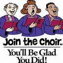 C-Choir Practice, English