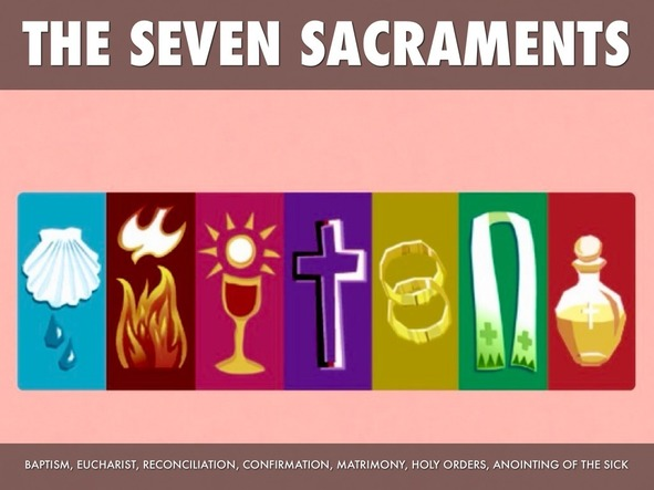 Sacraments Services The Catholic Parishes Of West Lewis And
