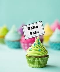 Bake Sale After All Masses