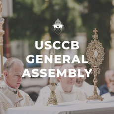 Archbishop Sample on USCCB Moving Forward with Eucharistic Coherence