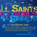 All Saints. All Souls. All Sinners