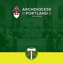 Pre-Game Mass - Timbers vs Sounders