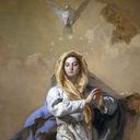 Feast of the Immaculate Conception Mass