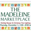 The Madeleine Market Place