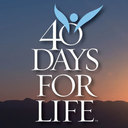 40 Days for Life - Opening Prayer Vigil