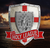 Holy League Meeting