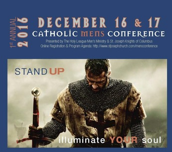 Holy League Mens Conference