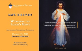 2016 Catechetical Conference