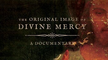 The Original Image of Divine Mercy Film