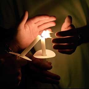 Campaign for Nonviolence Candlelight Vigil