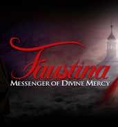 Faustina, Messenger of Mercy