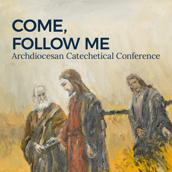 Archdiocesan Catechetical Conference