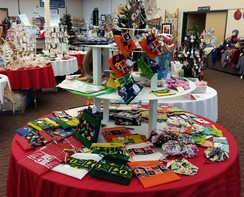 St. Pius X Women's Club 57th Annual Christmas & Holiday Bazaar