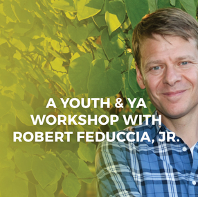 Youth & Young Adult Ministry Workshop