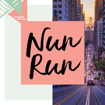 Nun Run for High School Girls