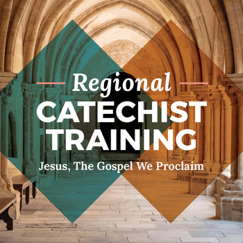 Catechist Training: PORTLAND