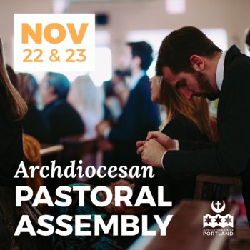 Archdiocesan Pastoral Assembly