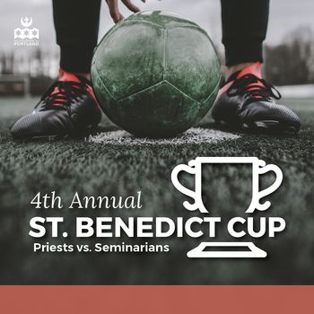 4th Annual St. Benedict Cup