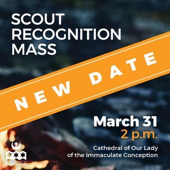 Scout Recognition Mass