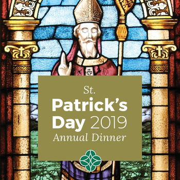 St. Patrick's Day 2019 Annual Dinner