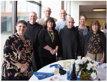 15th Annual St. Joseph the Worker Dinner
