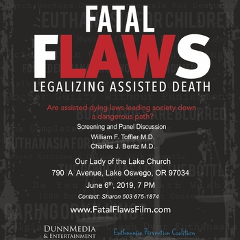 Fatal Flaws: Legalizing Assisted Death