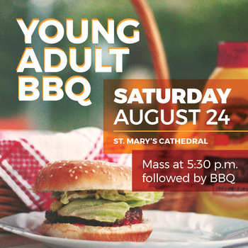 Young Adult BBQ