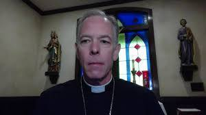 Chapel Chat with Archbishop