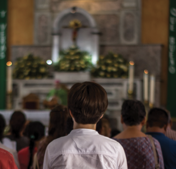 A Welcome Back  Plan for Your Parish