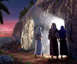 """Encountering the Resurrected Christ Then and Now"""