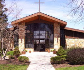 Save the Date:  Parish Day of Reflection