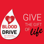 Fall Blood Drive - Novembr 16th 8 am to 2 pm at the Fireman's Expempt Hall