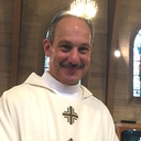 Deacon Peter D'Angelo